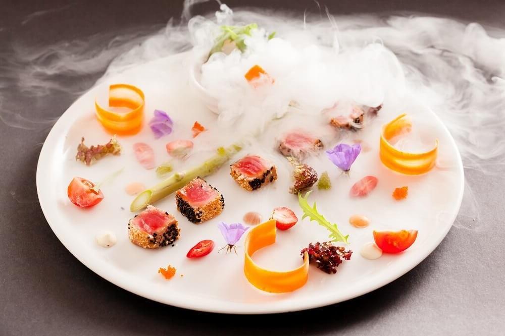 самая большая блюда молекулярной кухни рецепты с фото хочешь делать лучше