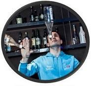 Выбрать бармен шоу в Москве