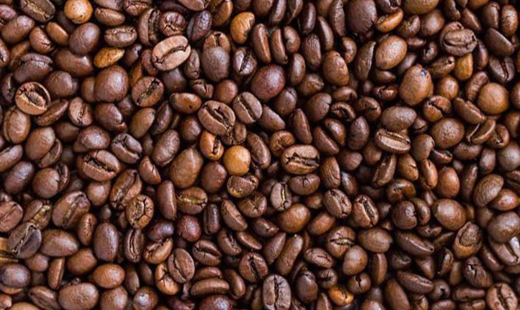 Интересные кофейные пазлы