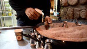 Как готовить кофе