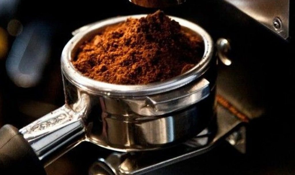 Какой кофе любили в России