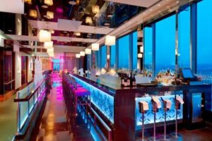 LUXURY бар