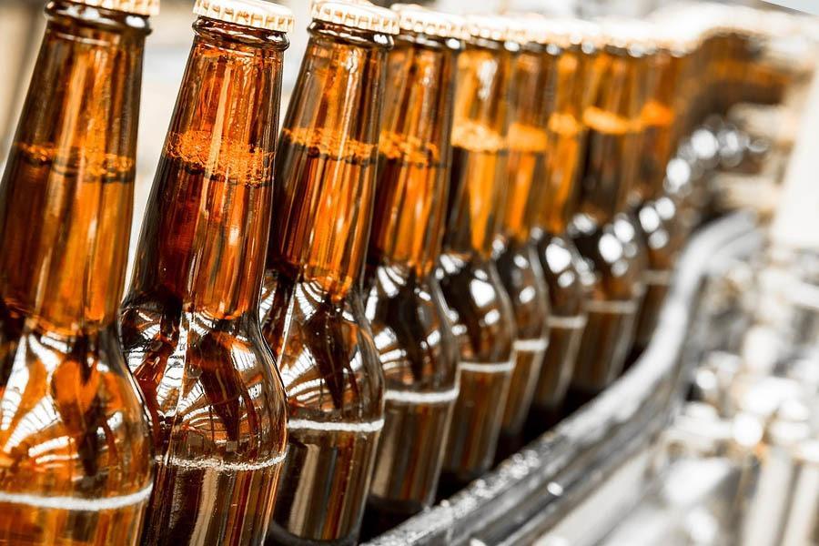Мировые лидеры пивоварения