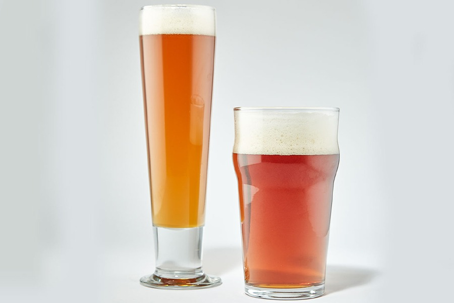 Пиво и пивной напиток. Есть разница