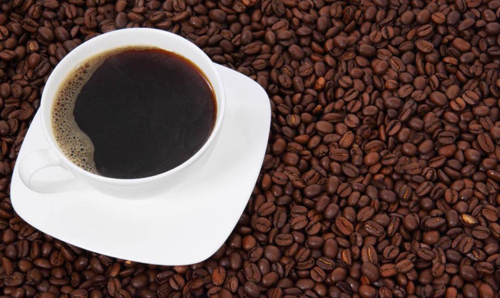 Рецепт кофе крепкий эспрессо