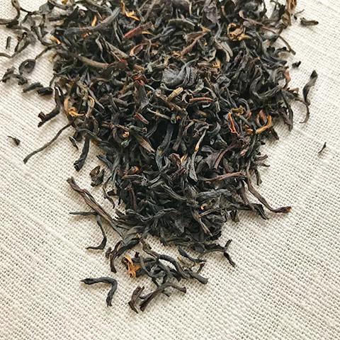 Сорта черного чая