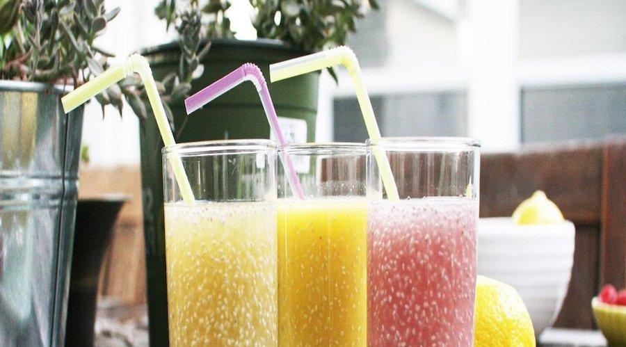 Способ приготовления кислородного коктейля