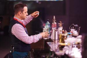 Стандарты работы бармена на мероприятии