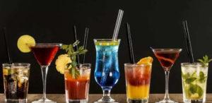 ТОП 10 безалкогольных коктейлей