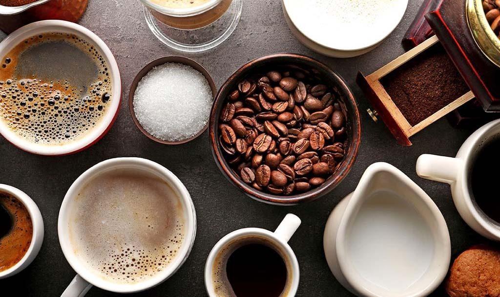 Традиции приготовления кофе в разных странах