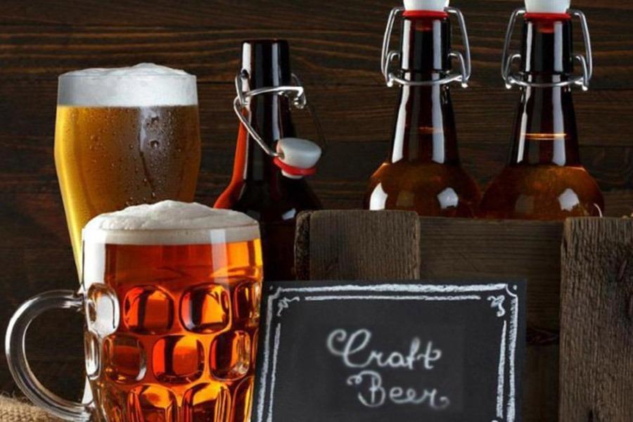 Второе рождение крафтового пива