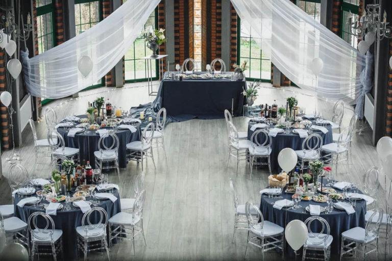 Выездной ресторан на свадьбу
